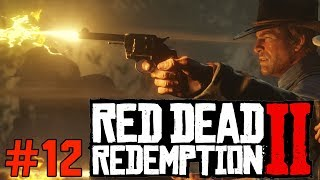 SWAMP FEVER?! - (Red Dead Redemption 2 #12)