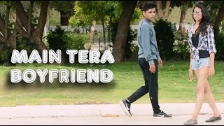 download lagu Main Tera Boyfriend Dance  Raabta  Arijit Singh gratis