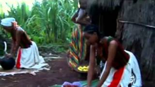 Zawdu Bekelle - Lome ሎሜ (Wolayta)