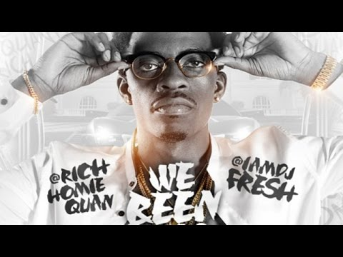 Rich Homie Quan - Ain't Worried video