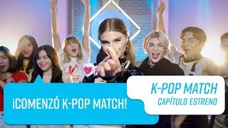 Capítulo 1 | K-Pop Match