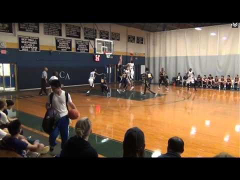 Joshua Clarke Class of 2015 Millbrook School Mixtape