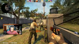 """DAMOS MUCHA PENA!""Counter-Strike: Global Offensive #221 -sTaXx"