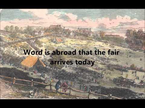 Steeleye Span - Barnet Fair