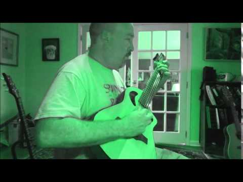 Anthony Phillips - Study In G Maj