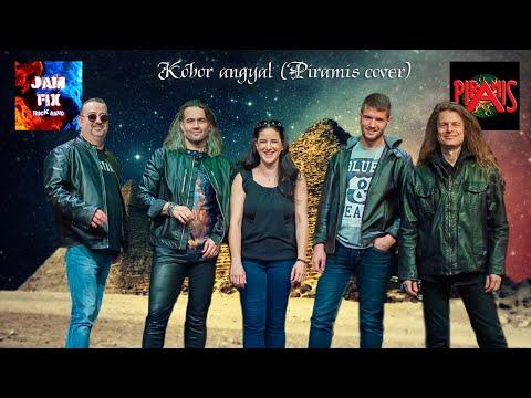 Jam Fix Rock Band - Kóbor angyal (Piramis cover - Deák Bill verzió)