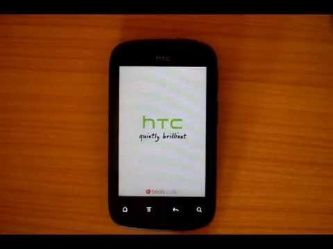 increase internel memory of htc explorer