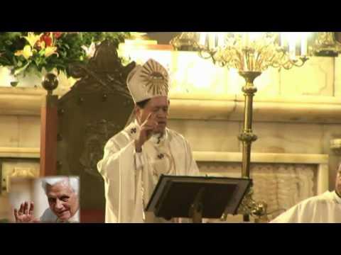 Priest Pedophile Abuse  Pope Benedict XVI Cover-Up