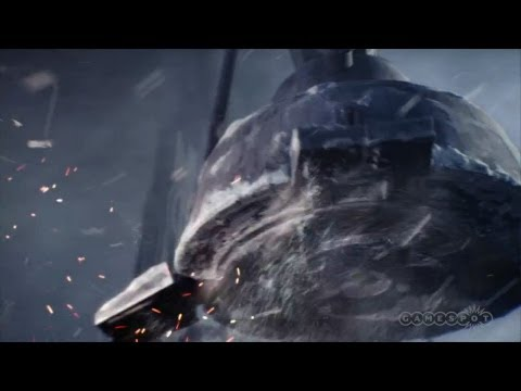 Star Wars Battlefront Teaser -  E3 2013 EA Press Conference