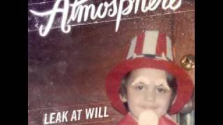 Watch Atmosphere They Always Know video