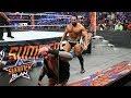 Rusev ambushes The Viper: SummerSlam 2017 (WWE Network Exclusive)
