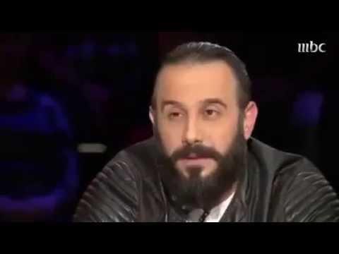 قصي خولي مع سيادة الرئيس بشار الأسد