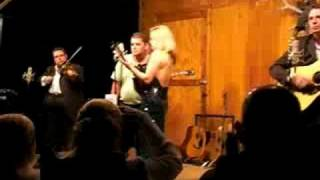 Watch Rhonda Vincent Midnight Angel video