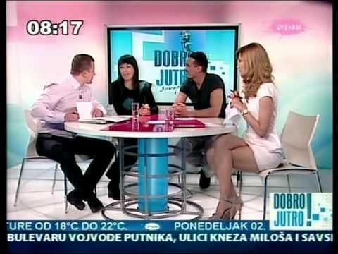 Jovana Jankovic Pink tv