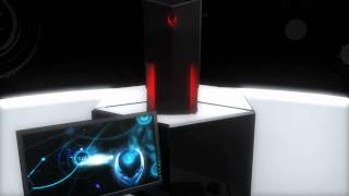 New Alienware 3D Gaming