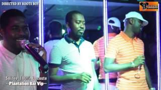 Le president de la jeunesse souleymane kamagate dit l'homme saga a l'honneur