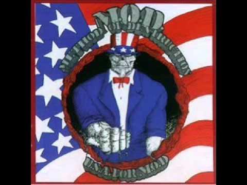 Mod - Ballad Of Dio
