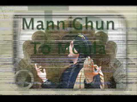 Satinder Sartaj Mann Ghun To Moula (made Song With Pic) Hope Yall Like It video