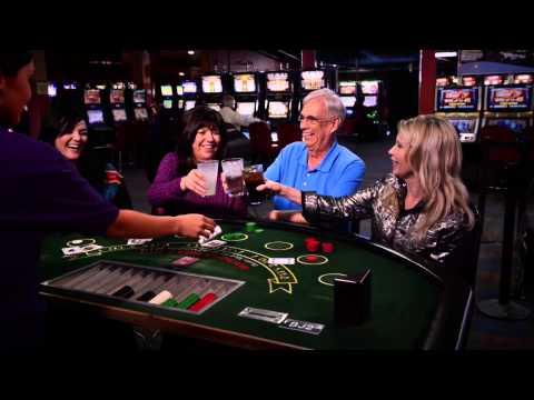 Two rivers casino resort washington