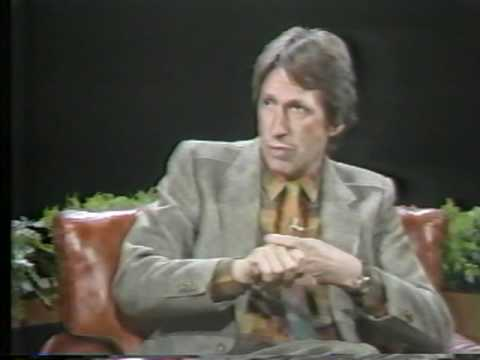 The Tomorrow Show with Tom Snyder and his long time pal, comedian David Brenner Pt. 3