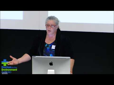 iDEA 2014: Professor Kerry Arabena on Indigenous Health, Climate Change and EcoHealth