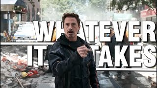 Download Lagu ► Infinity War | Whatever It Takes Gratis STAFABAND