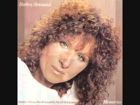 Barbra Streisand - Love Breakdown