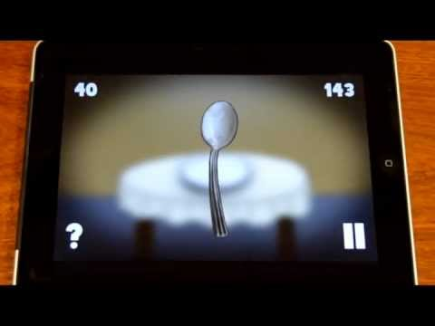 28 Spoons Later, mind training game from MindGames