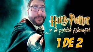 HARRY POTTER Y LA PIEDRA FILOSOFAL [1/2]