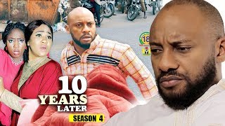 10 Years Later Season 4 - 2018 Latest Nigerian Nollywood Movie Full HD