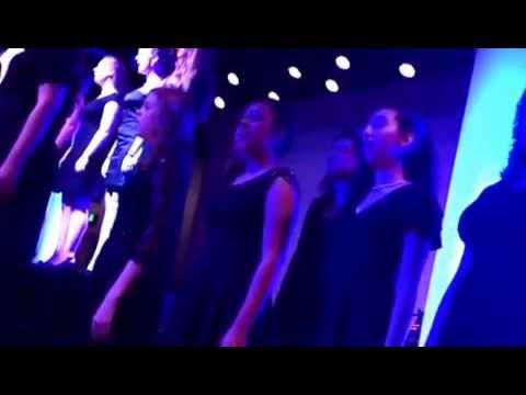 Fort Worth Academy of Fine Arts Gala 2014