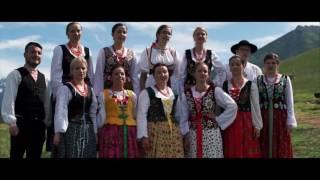 Harni   Błogosławieni miłosierni - hymn ŚDM Kraków 2016 w wersji karpackiej