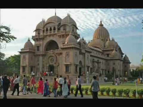 Sri Ramkrishna Arati (at Belur Math) video