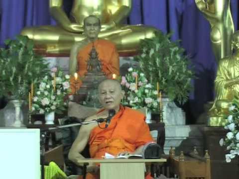 พระเทพญาณมงคล - หลักสมถวิปัสสนากัมมัฏฐาน 12/14