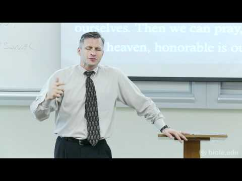 The Doctrine of Sin | Biola University