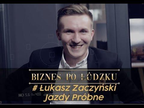Łukasz Zaczyński