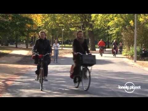 The Vondelpark, Amsterdam – Lonely ...