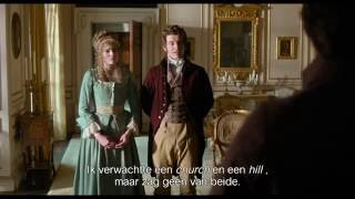 LOVE & FRIENDSHIP - Clip 2 - nu te zien