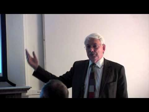 Dialogues in Development: Peter Head: Entering the ecological age