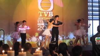 2014 TVB Show By Times Dance Studio
