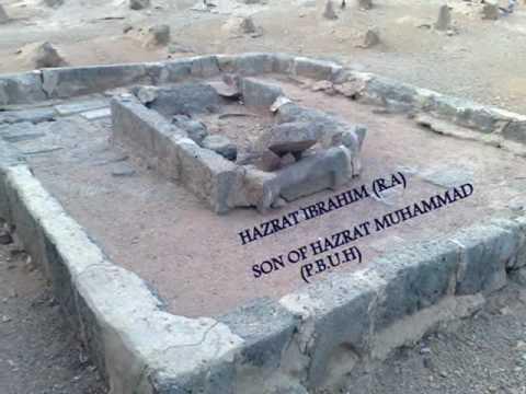 Pictures of Jannat-ul-baqi.wmv