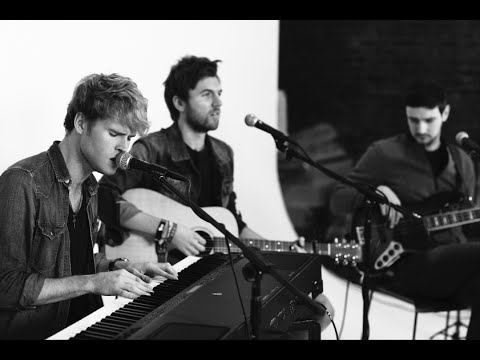Kodaline - 'The One' for SOUNDS Acoustic