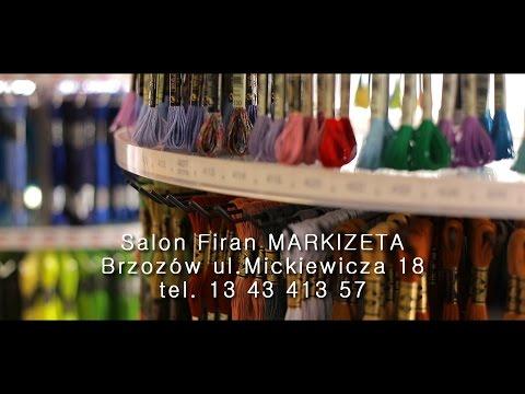 Salon Firan Markizeta - Brzozów