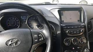 2013 Hyundai Genesis Coupe 2.0T Premium Used Cars - Pine Grove,PA - 2018-11-12