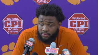 TigerNet: Wilkins says defense