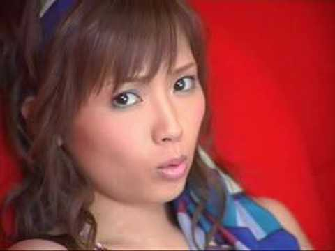  abe natsumi - sweet hoilc(edit version) 