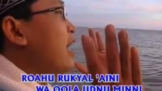 Layla Saro  vocal H. A Muid    Al Mahabbatain Group