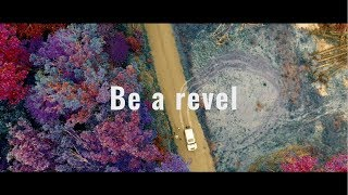Be a revel || Connecting Creators and Changers