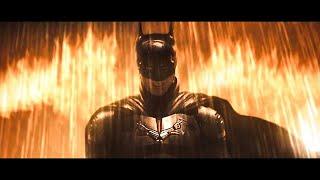 The Batman Movie Preview - Ben Affleck Explains Why He Left Batman