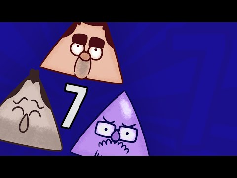 Triforce! #7: That's Zen For Ya, Baby